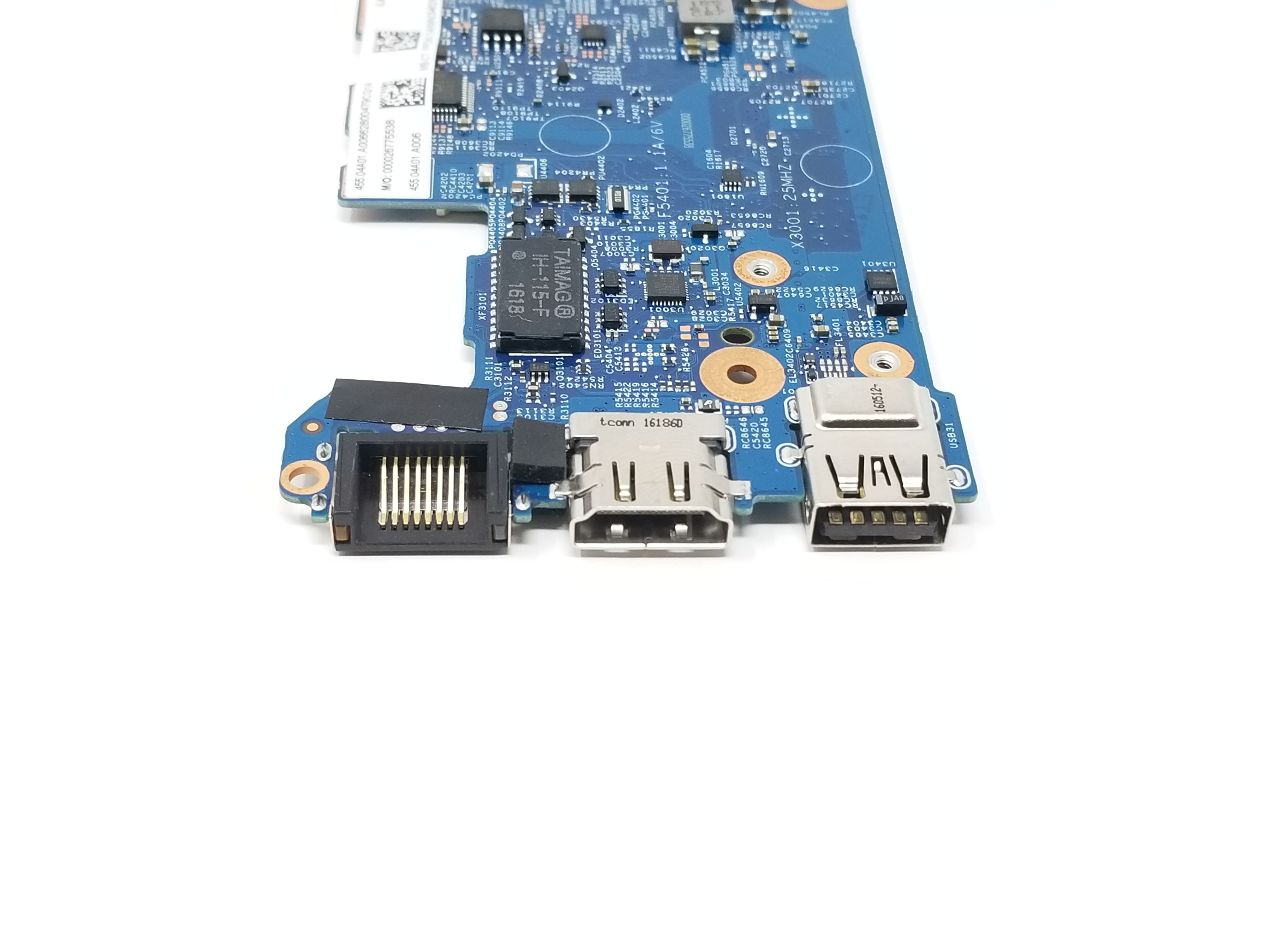 HP X360 310 G2 System Board / Motherboard - 824146-601