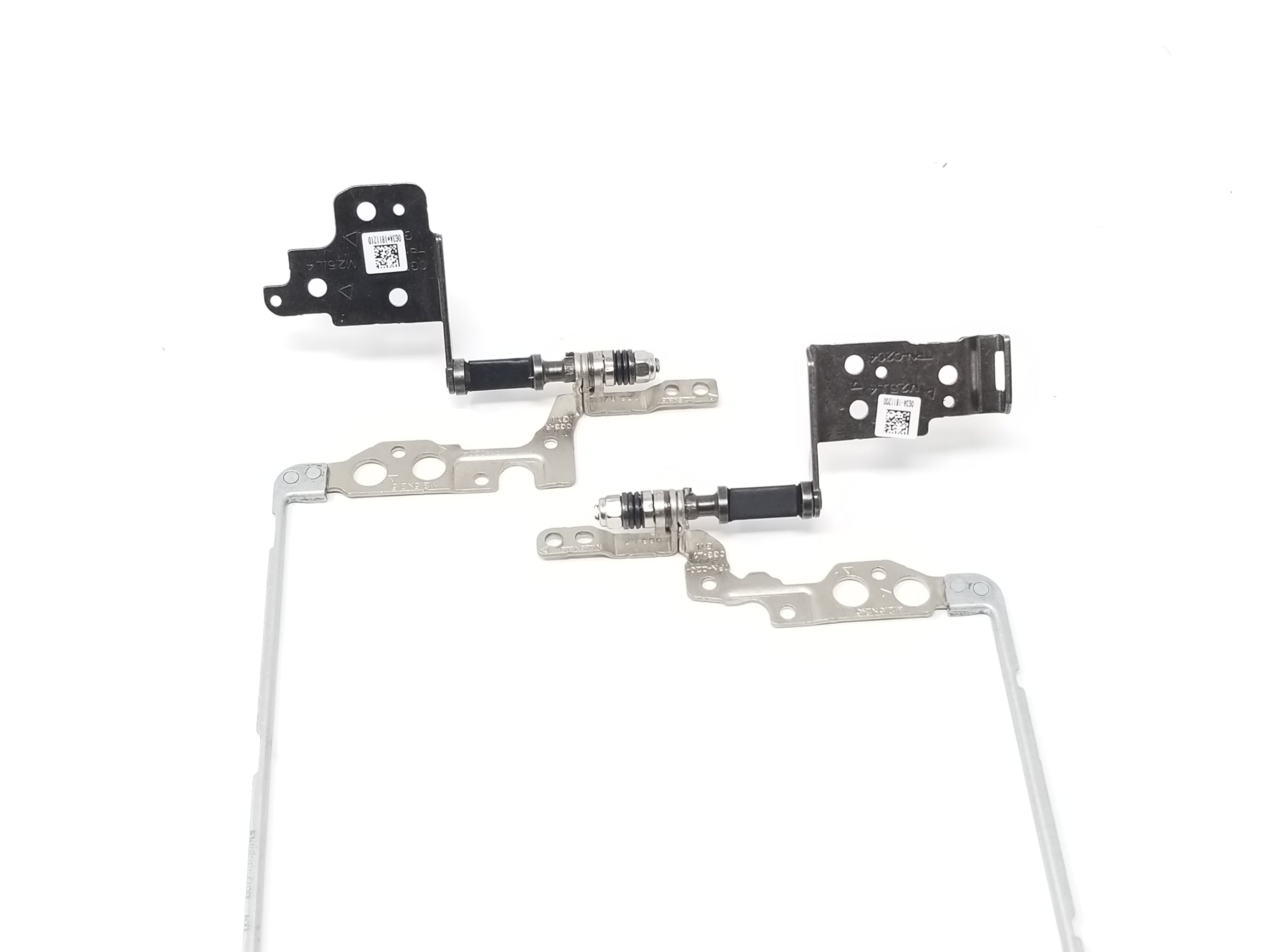 HP Chromebook 14 G5 Hinge set / LCD Brackets - L14337-001