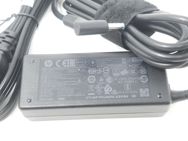 HP STREAM 14-CB130NR AC Power Adapter / Charger - 741553-850
