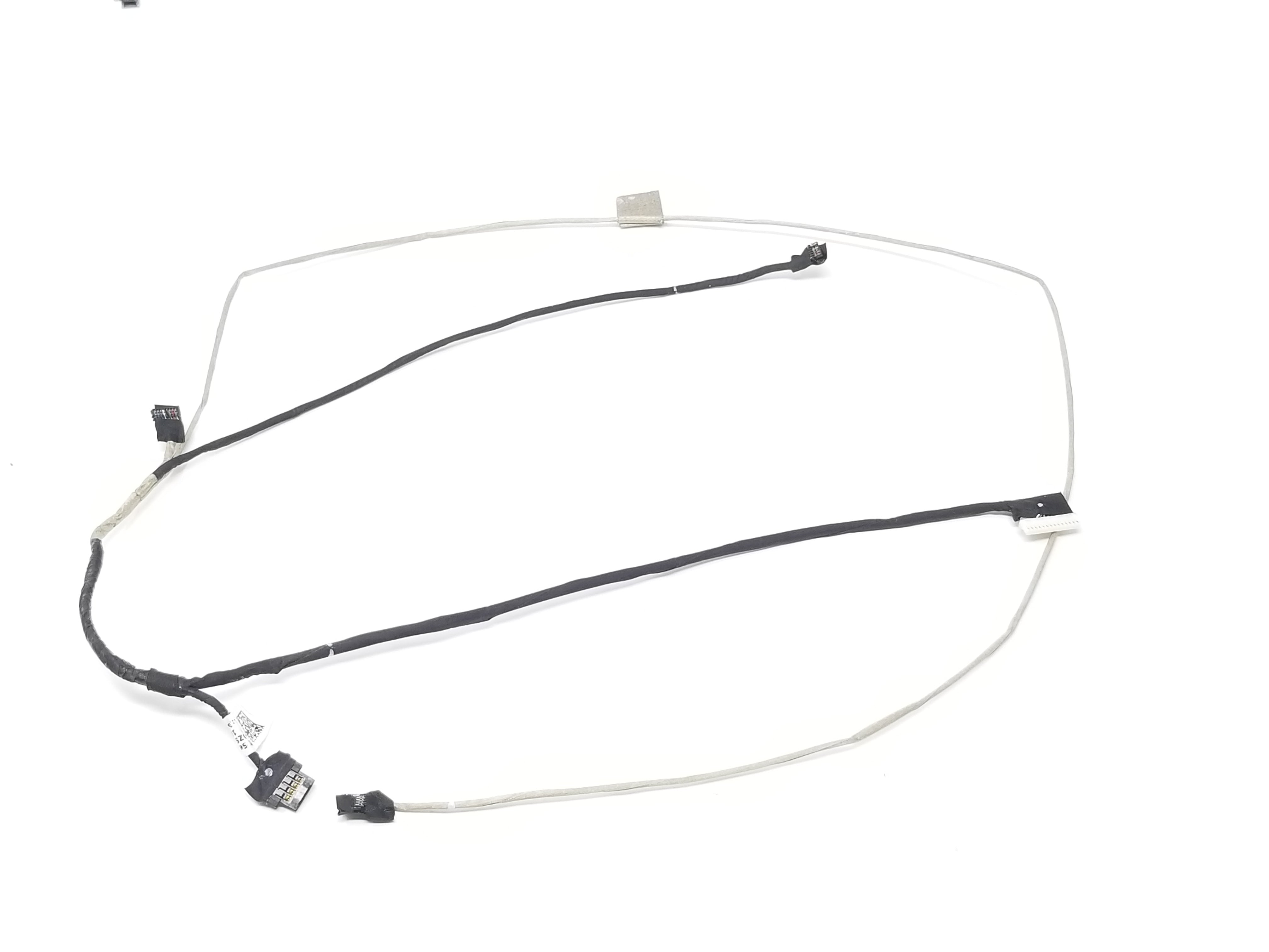 Acer Chromebook 13 CB5-312T Touch sensor and Microphone Cable - DD0ZSETH002