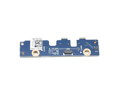 Dell Latitude 3189 Power and Volume Buttons Board - 0YMHTX / YMHTX