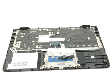 HP Pavilion x360 M1 Palmrest Keyboard Assembly w/touchpad - 856071-001