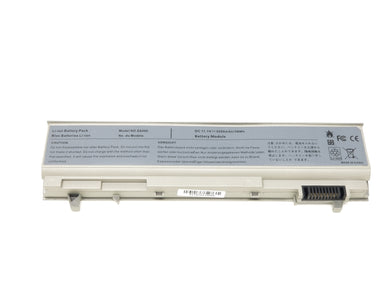 Dell Latitude E6400 Series Battery W1193 ND8CG 0ND8CG 11.1V 58Wh 5200mAh