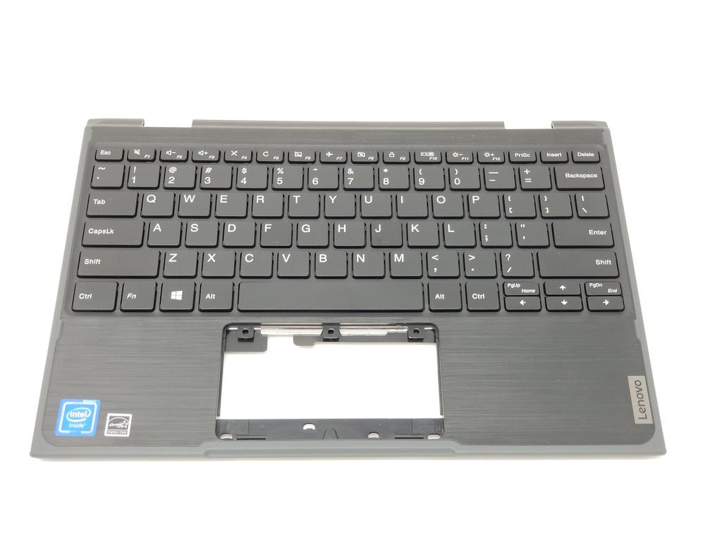 Lenovo 300e 2nd Gen Notebook 81M9 Palmrest Keyboard Assembly - 5CB0T45087