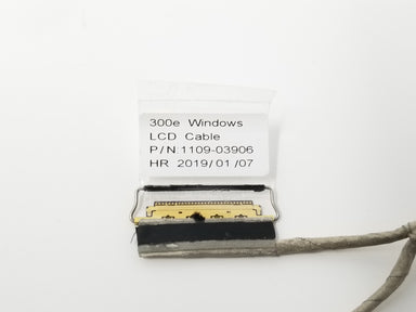 Lenovo 300e 2nd Gen Notebook 81M9 LCD Cable - 5C10T45075