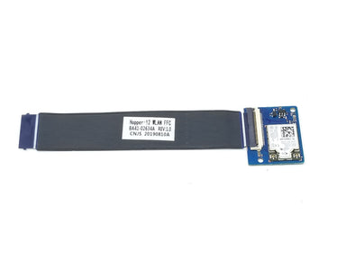 "Samsung Chromebook Plus 12.2"" XE521QAB Wireless Card w/Cable - BA41-02634A / BA92-18385A / BA41-02653A"