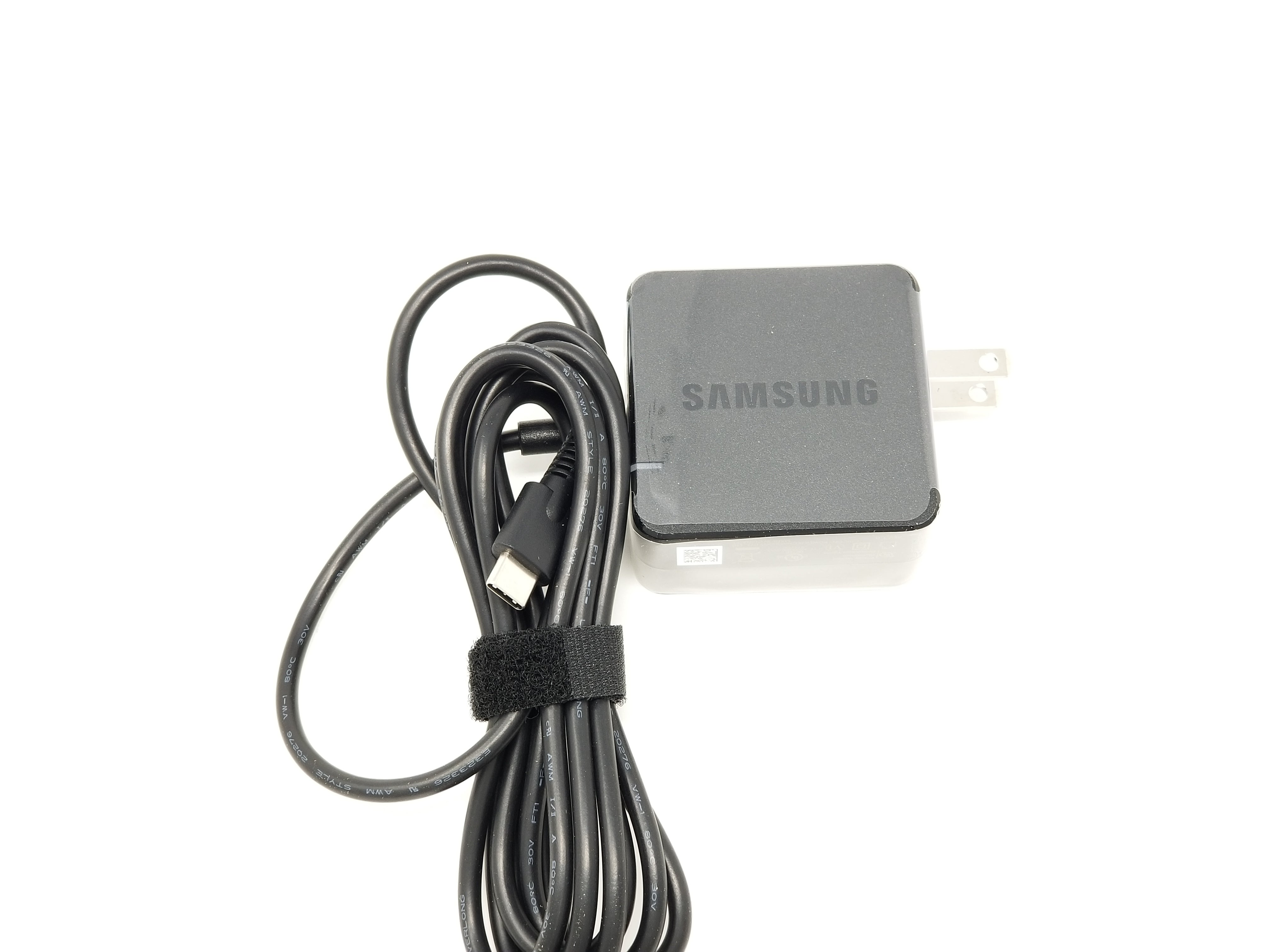 Samsung Chromebook XE510C24 AC Adapter / Charger - PD-30ABUS / BA44-00336A / W16-030N1A