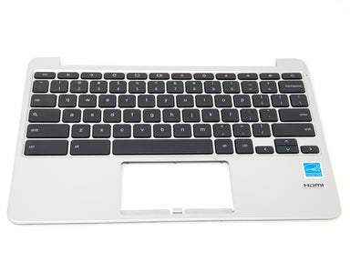 ASUS Chromebook C201 / C201P Palmrest Keyboard - 13NL0912AP0501 107