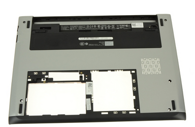 Dell Latitude 3330 Laptop Bottom Chassis - XW0FR