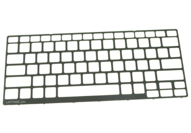 Dell Latitude 3340 Keyboard Bezel Trim Frame - 1X9KN