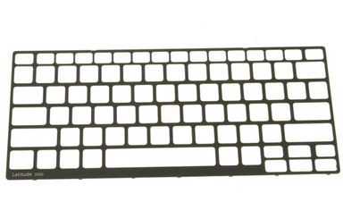 Dell Latitude 3350 Keyboard Bezel Trim Frame - 18NGG
