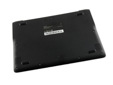 Samsung XE500C13 Chromebook Bottom Cover - BA98-00759A