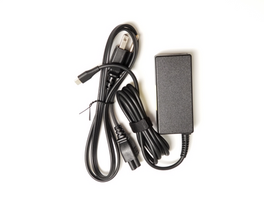 Acer Chromebook 14 CB514-1H AC Power Adapter w/Power cord (USB Type- C) - KP.0450H.009 / KP.04503.007