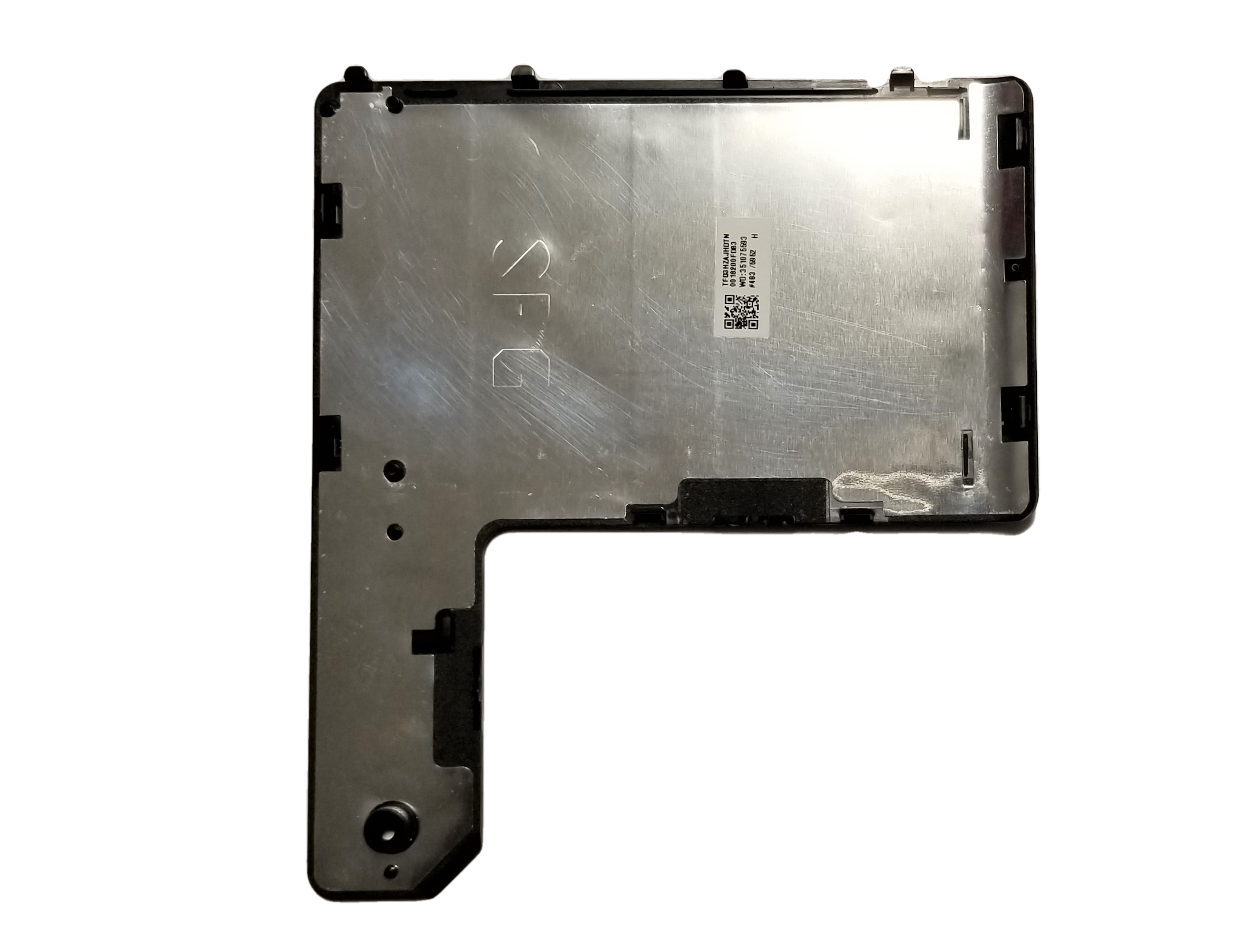 Acer Aspire 3 A315-21 Hard Drive Door Cover - 42.GNPN7.0017.001