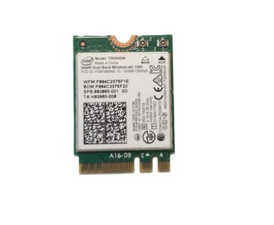 Acer Chromebook 11 C732 WiFi Card - KE.11A0N.001 / 7265NGW