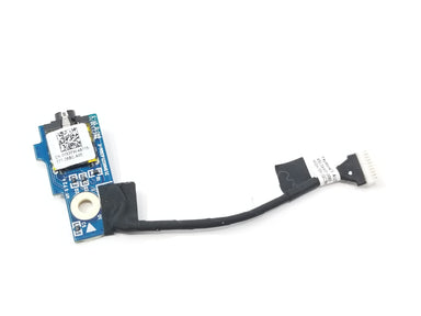 Dell Chromebook 13 3380 Audio Board w/Cable - 0153FW