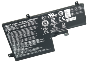 Acer Chromebook 11 C731 / C731T Battery - KT.0030G.015 - AP16J8K