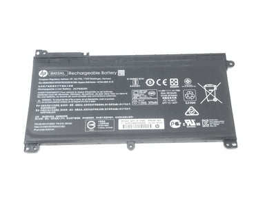 HP STREAM 14-CB130NR Battery 3Cell / 41Wh - 844203-855 / 843537-541