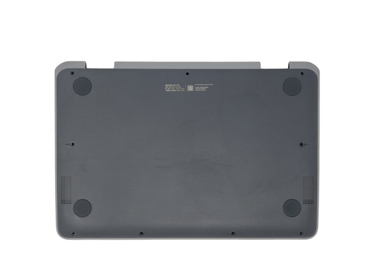 HP CHROMEBOOK X360 11 G2 EE Base Enclosure (Grey) - L53199-001
