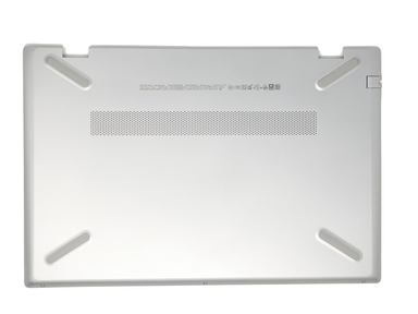 HP PAVILION 15-CW0055NR Base Enclosure / Bottom Cover (Silver) - L23885-001