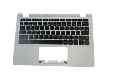 Acer Chromebook 11 CB3-111 Palmrest Keyboard Assembly - 60.MQNN7.031