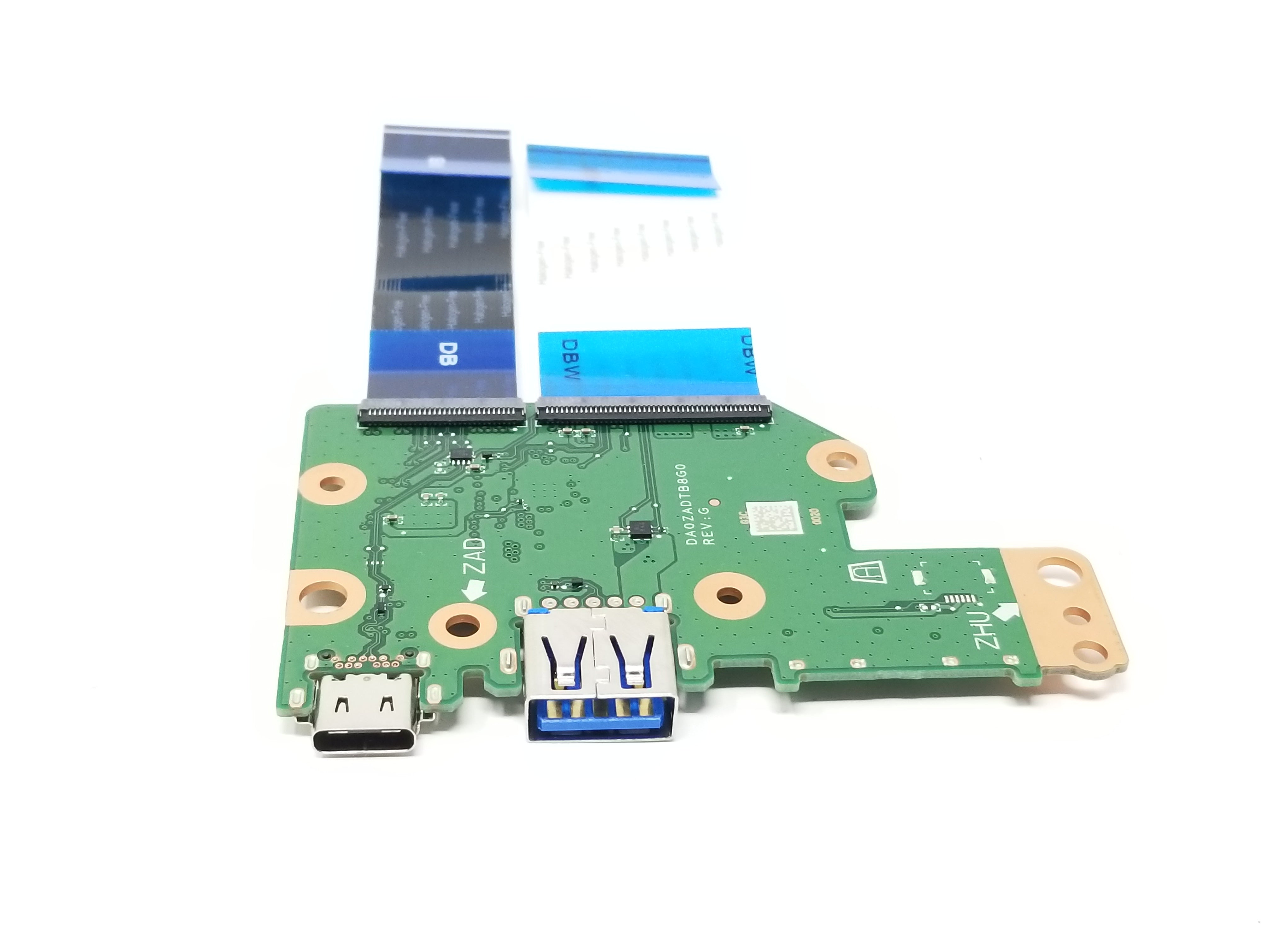 Acer Chromebook 311 C721 USB Board - 55.HBNN7.001