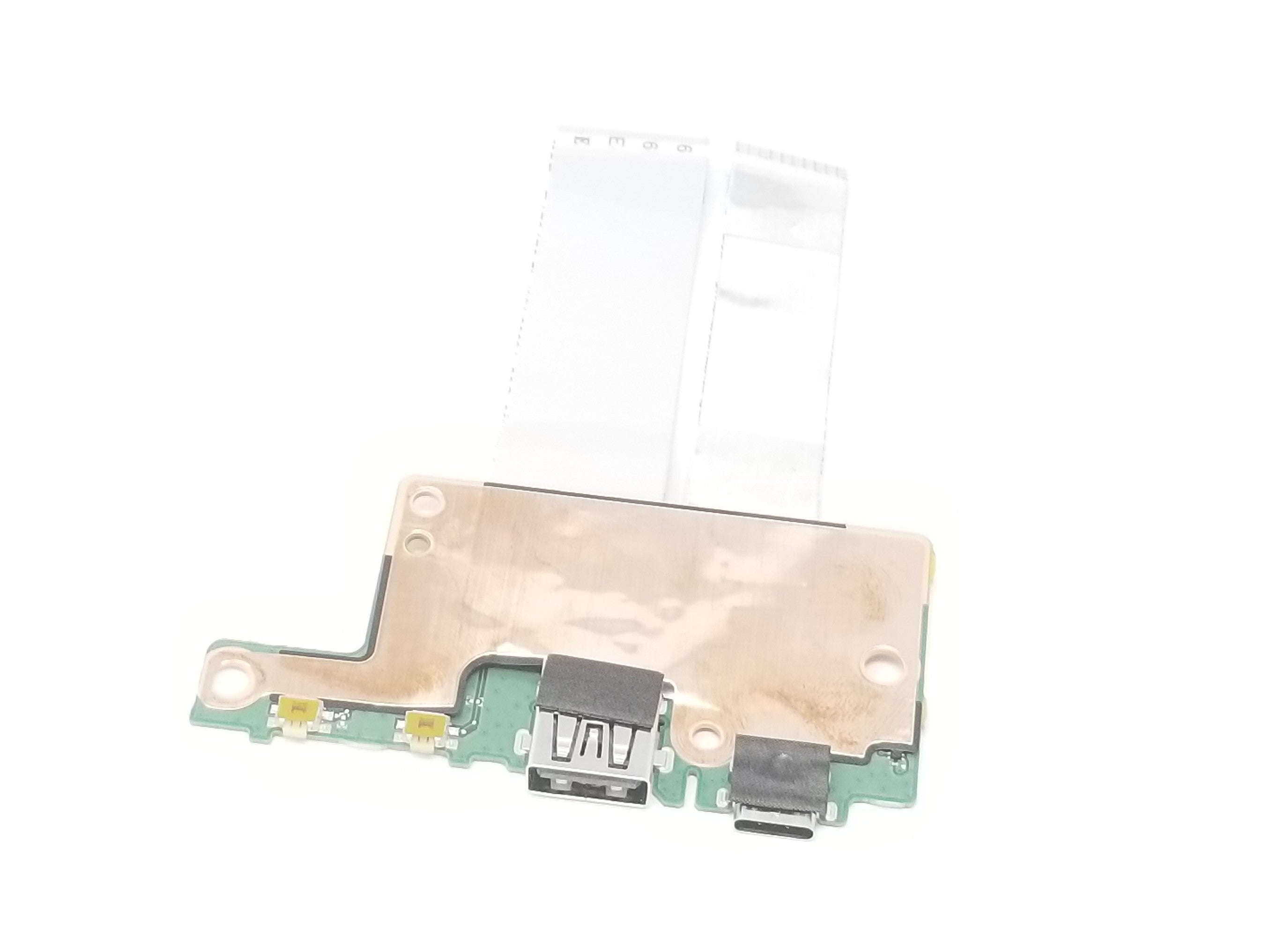 Asus Chromebook 11 C213SA USB Volume Button Board