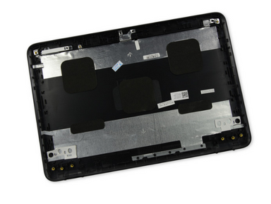 Dell Chromebook 11 3180 LCD Housing Back Cover - 5HR53 - AP1WY000300
