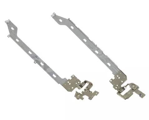 Dell Inspiron 15R LCD Screen Hinges Set - AM0SZ000600 AM0SZ000500