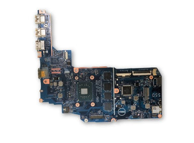 Dell Latitude 3189 Laptop Motherboard 0D493 00D493