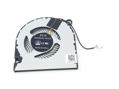 Acer Aspire 5 A515-51 Fan Assembly - 23.GP4N2.001