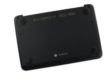 HP Chromebook 11 G3 / G4 Bottom Cover - 784191-001 - New