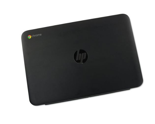 HP Chromebook 11 G4 LCD Back Cover - 794732-001 (Black)- New