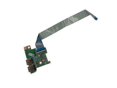 HP Chromebook 14 G3 USB Daughterboard - 787714-001