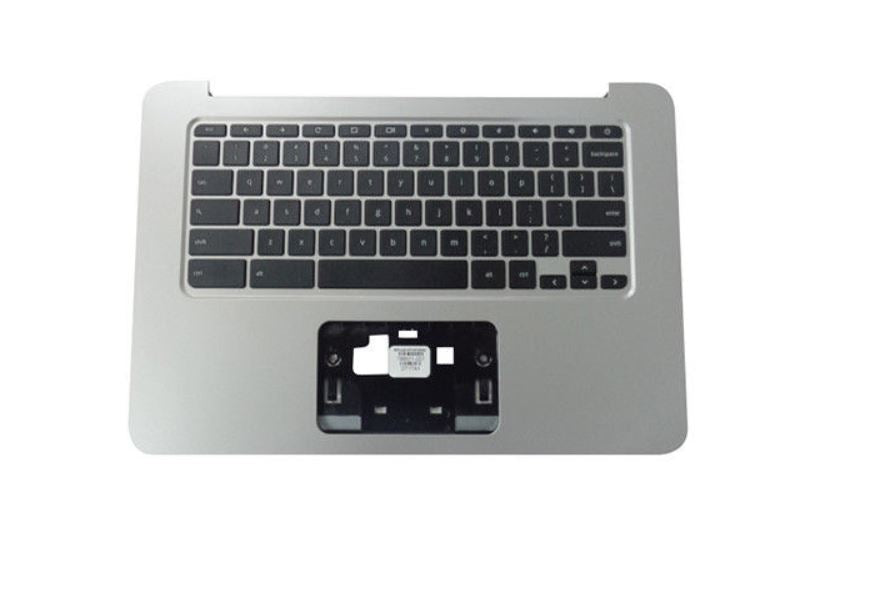 HP Chromebook 14 G3 Palmrest Keyboad Assembly w/touchpad - 788511-001
