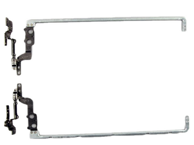 HP Chromebook 14 G3 Hinge Set (Left & Right) / Display hinge kit - 787712-001