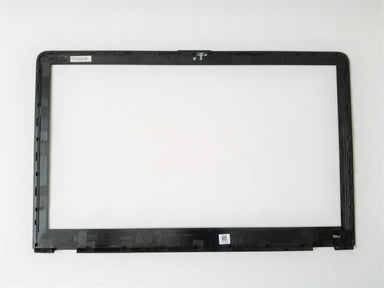 HP 15-bs289wm LCD Bezel / Display enclosure w/Magnets (Black) - 924925-001