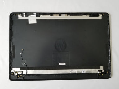 HP 15-bs289wm LCD Back Cover (Black) - 924899-001 / L13909-001