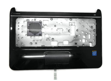 HP Pavilion 14 Chromebook Palmrest Touchpad Assembly - 708136-001