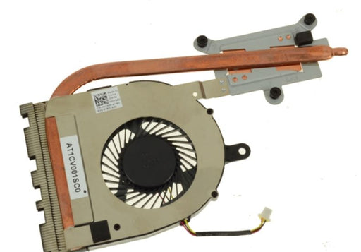Dell Inspiron 15 (5555) Heatsink Fan Assembly - 0WYN50