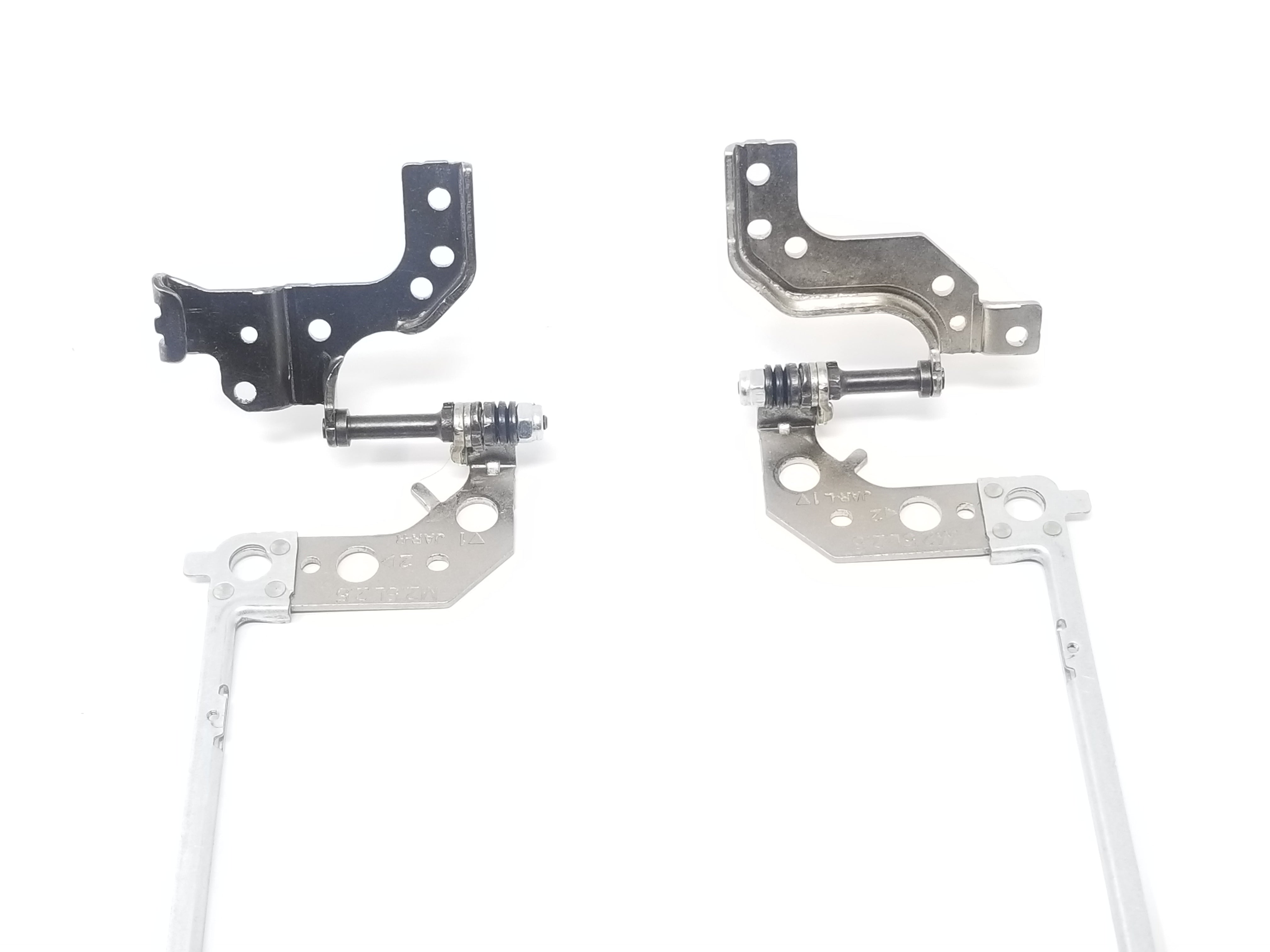 Dell Chromebook 13 3380 Hinge Set (Left and Right)
