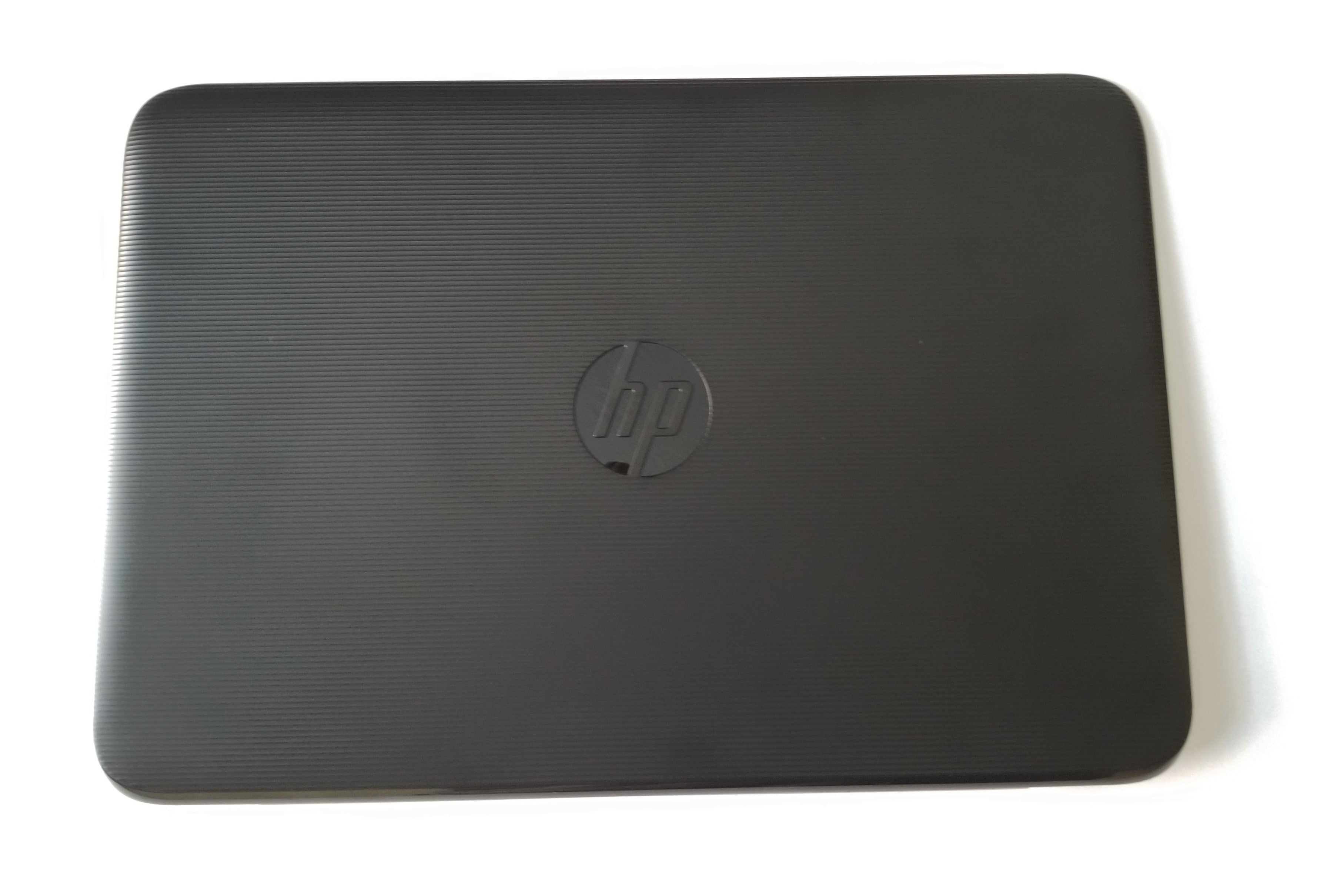 HP STREAM 11-AH117WM LCD Back Cover (black) - 913135-001