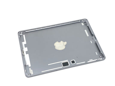 iPad Air 1474 (WiFi) Backplate - Space Grey - 130909-A