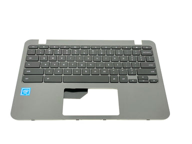 Acer 11 C731 / C731T Chromebook Palmrest Keyboard Assembly - 6B.GM9N7.017