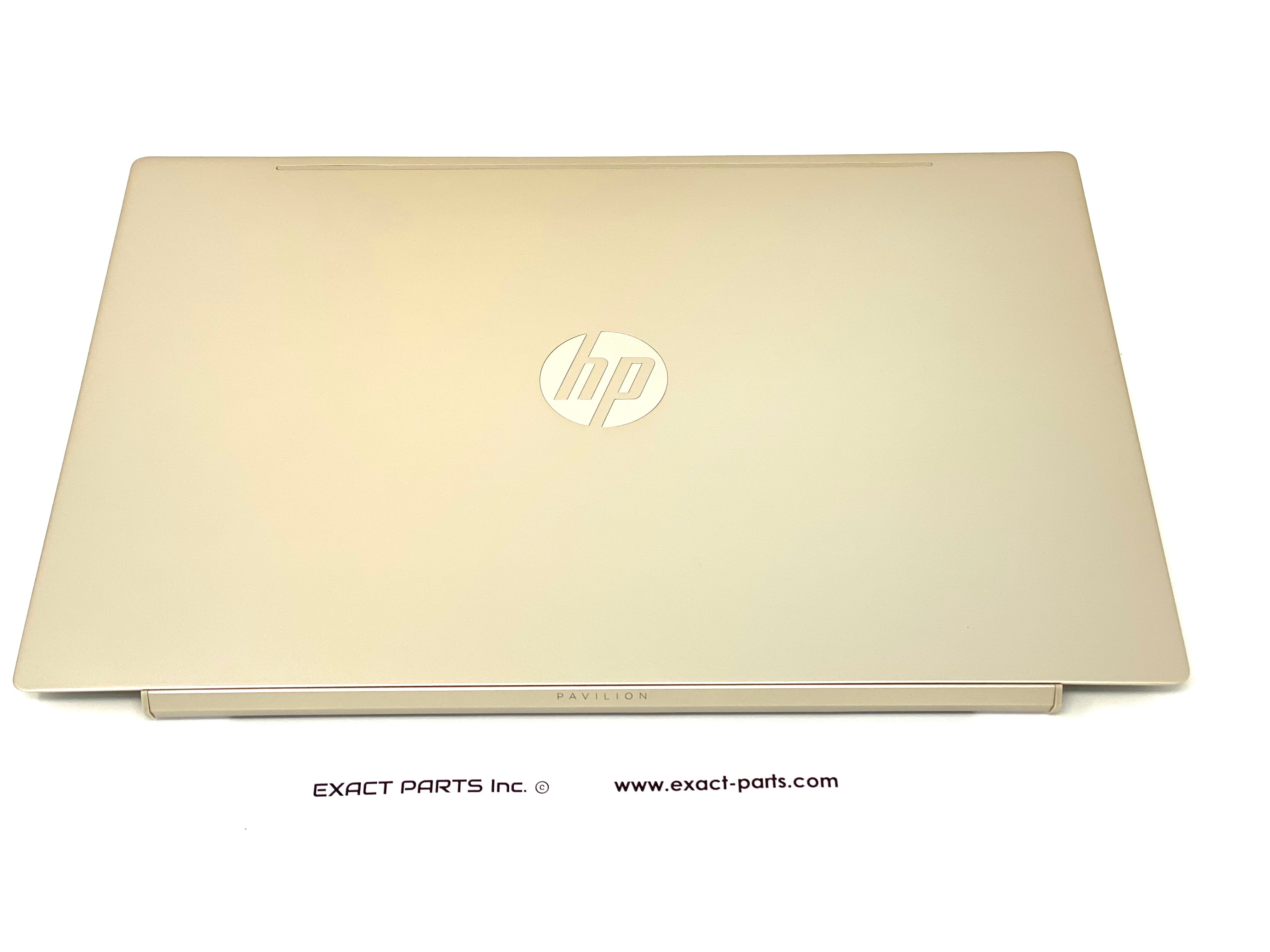 HP PAVILION 15-CW0055NR LCD Back Cover - L23880-001