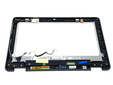 Dell Latitude 3189 / Chromebook 11 3189 , 3181 Touchscreen Assembly - 1RHN9, 01RHN9