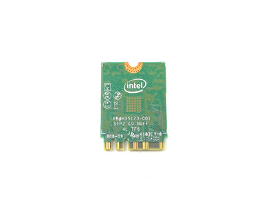 Intel Dual Band Wireless Bluetooth Card -AC 3165NGW 802.11ac - 806723-001