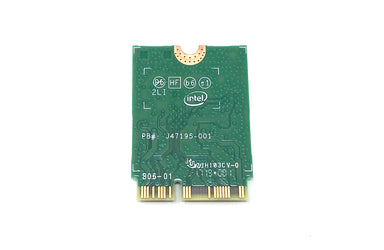 Lenovo Chromebook 11 300e 2nd Gen (81MB) Wireless Card / WiFi Card - 01AX768 / 937263-001 / 9560NGW