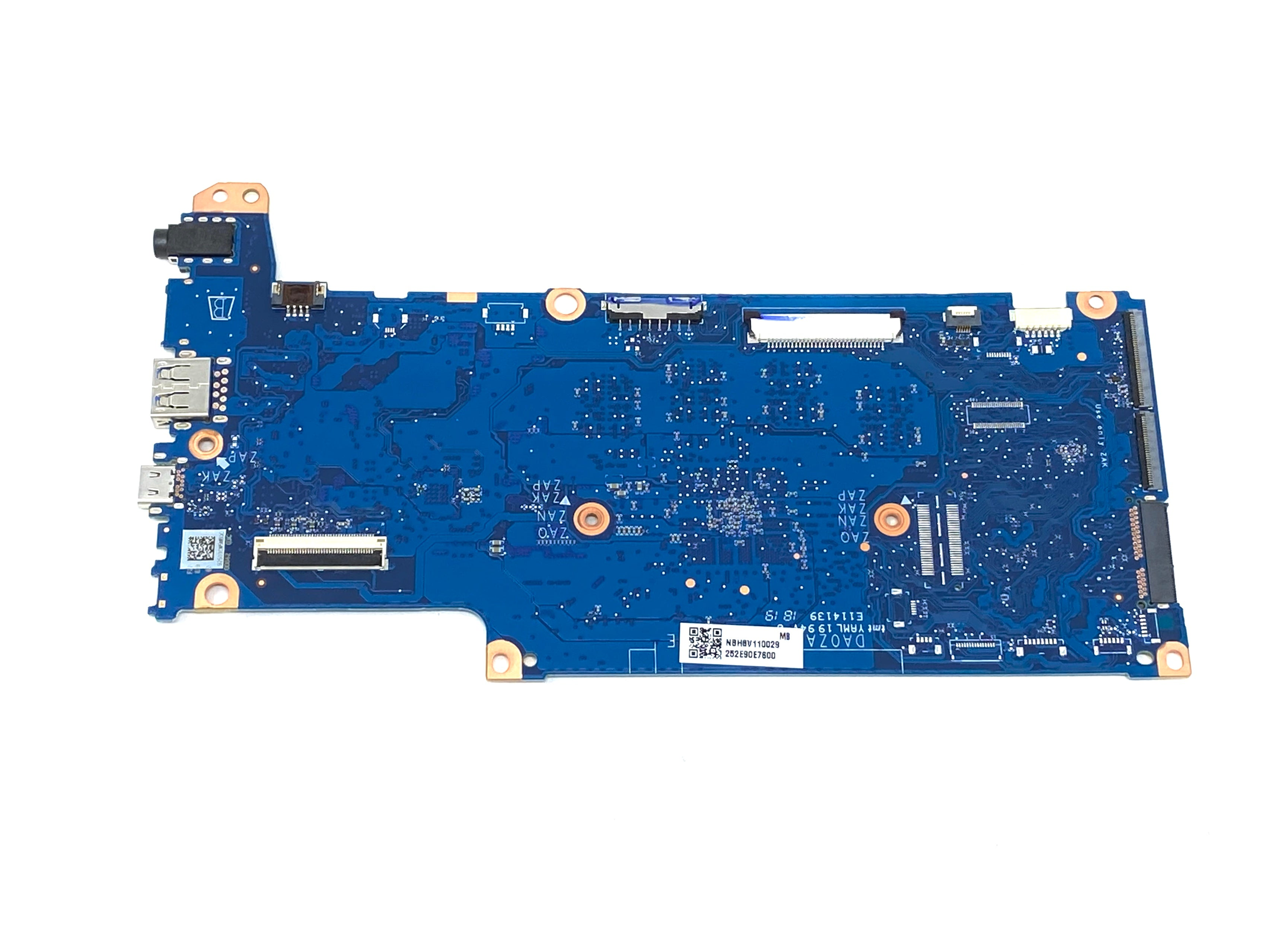 Acer Chromebook 311 C733 Motherboard N4000/4GB/32GB (Non Touch) - NB.H8V11.002 / DA0ZAKMB6E0