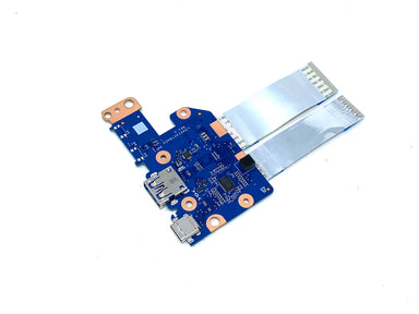 Acer Chromebook 311 C733 / C733T G-Sensor Board w/ USB & TYPE C Connector and Cables - 55.H94N7.002 / DA0ZAKTB6E0